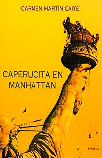 Cover of Caperucita En Manhattan